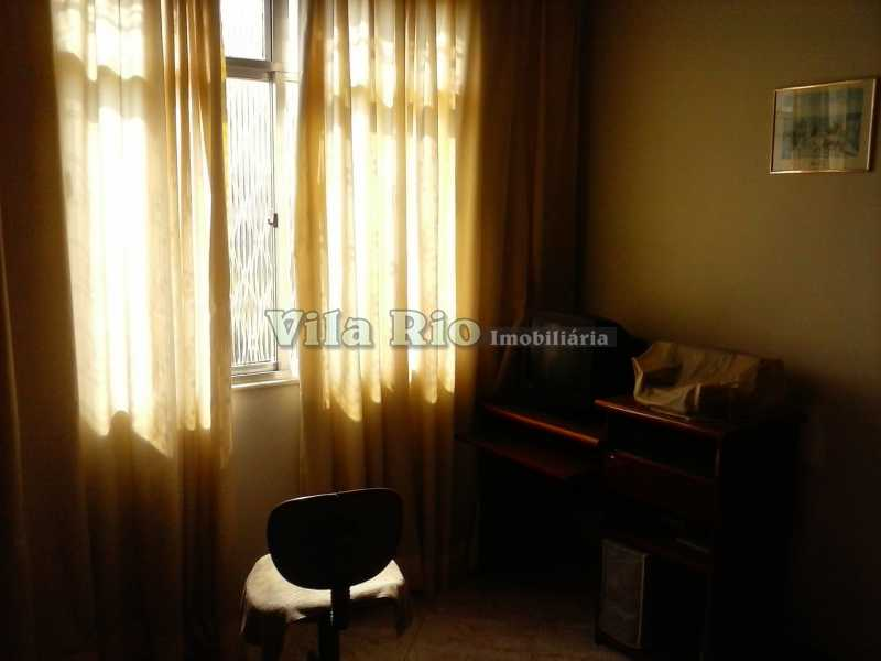 QUARTO2 - Prédio 384m² à venda Vista Alegre, Rio de Janeiro - R$ 2.250.000 - VPR30001 - 9
