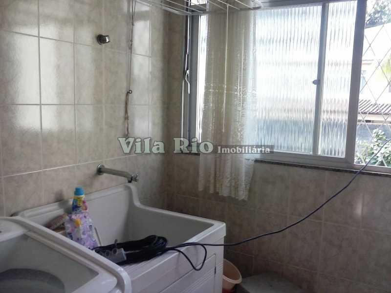 ÁREA - Prédio 384m² à venda Vista Alegre, Rio de Janeiro - R$ 2.250.000 - VPR30001 - 10