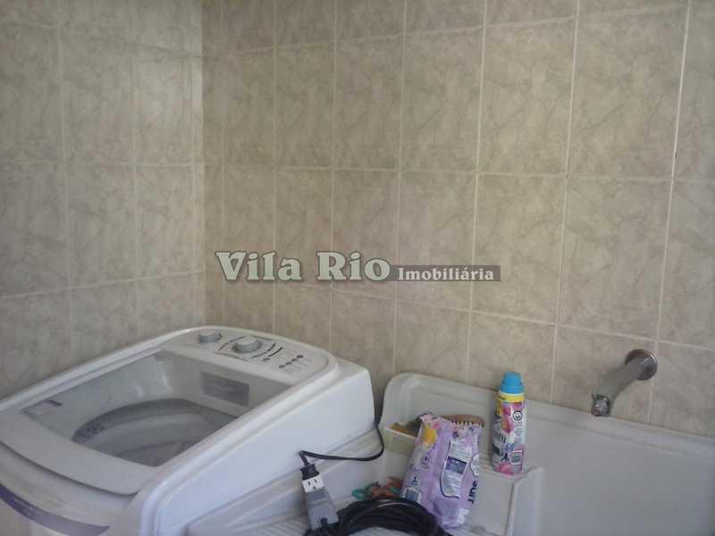 ÁREA1 - Prédio 384m² à venda Vista Alegre, Rio de Janeiro - R$ 2.250.000 - VPR30001 - 11