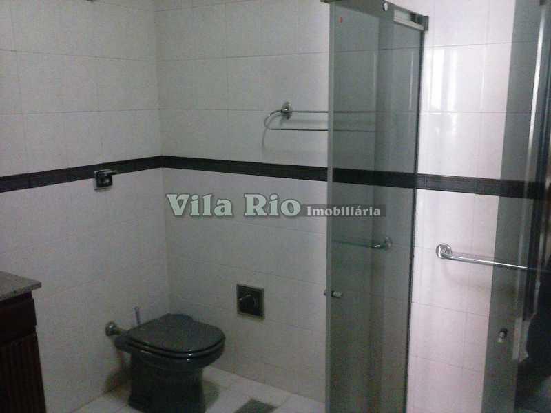 BANHEIRO1 - Prédio 384m² à venda Vista Alegre, Rio de Janeiro - R$ 2.250.000 - VPR30001 - 14
