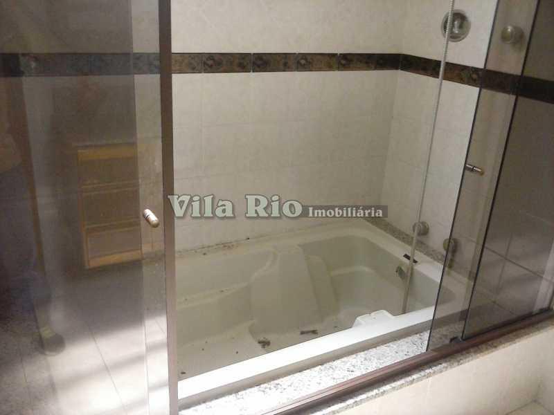 BANHEIRO2 - Prédio 384m² à venda Vista Alegre, Rio de Janeiro - R$ 2.250.000 - VPR30001 - 16