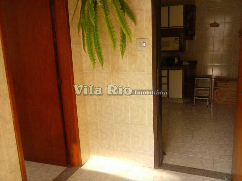 CIRCULAÇÃO 3 - Prédio 384m² à venda Vista Alegre, Rio de Janeiro - R$ 2.250.000 - VPR30001 - 17