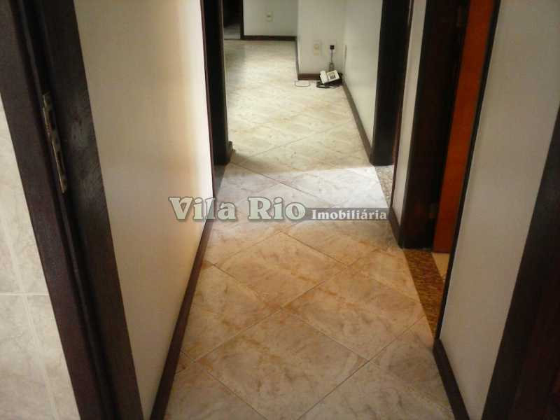 CIRCULAÇÃO - Prédio 384m² à venda Vista Alegre, Rio de Janeiro - R$ 2.250.000 - VPR30001 - 18