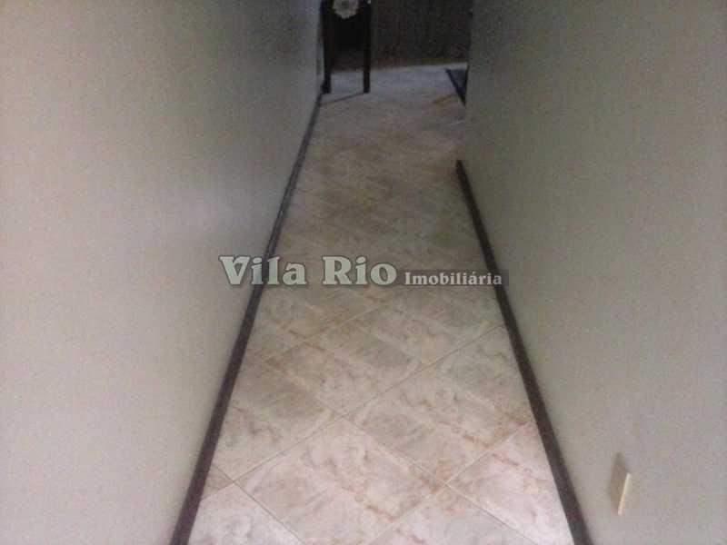 CIRCULAÇÃO2 - Prédio 384m² à venda Vista Alegre, Rio de Janeiro - R$ 2.250.000 - VPR30001 - 19