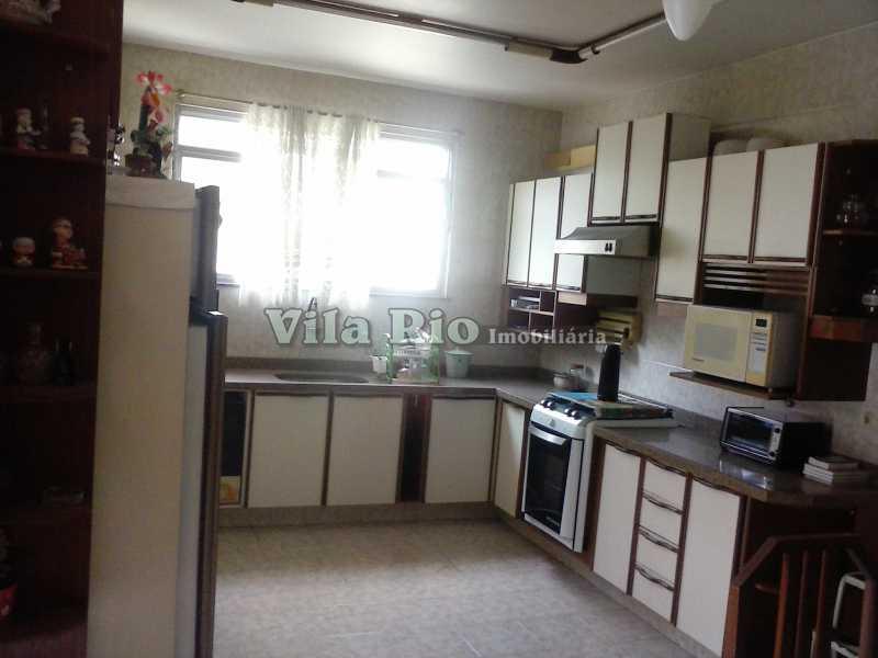 COZINHA - Prédio 384m² à venda Vista Alegre, Rio de Janeiro - R$ 2.250.000 - VPR30001 - 21