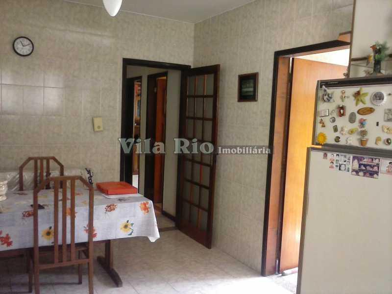 COZINHA1 - Prédio 384m² à venda Vista Alegre, Rio de Janeiro - R$ 2.250.000 - VPR30001 - 22