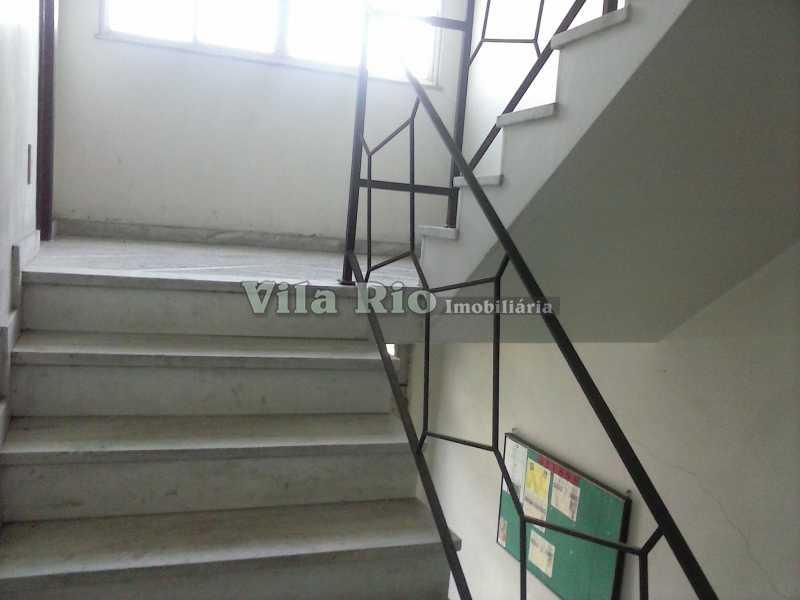 ESCADA - Prédio 384m² à venda Vista Alegre, Rio de Janeiro - R$ 2.250.000 - VPR30001 - 23