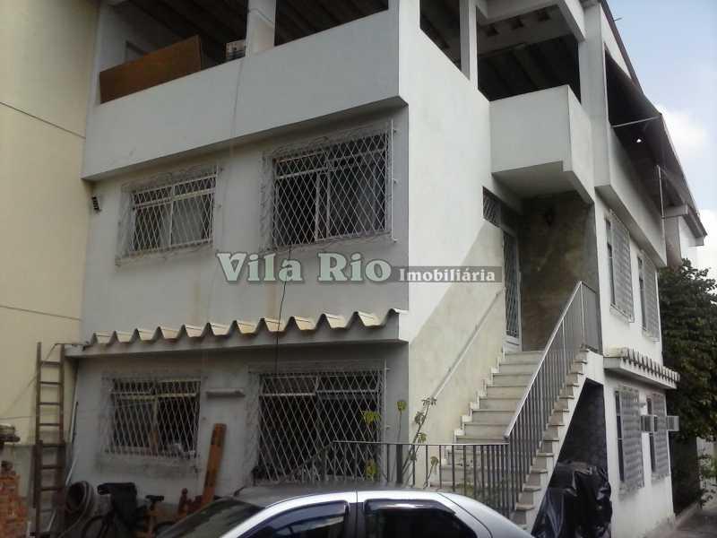 FACHADA - Prédio 384m² à venda Vista Alegre, Rio de Janeiro - R$ 2.250.000 - VPR30001 - 24