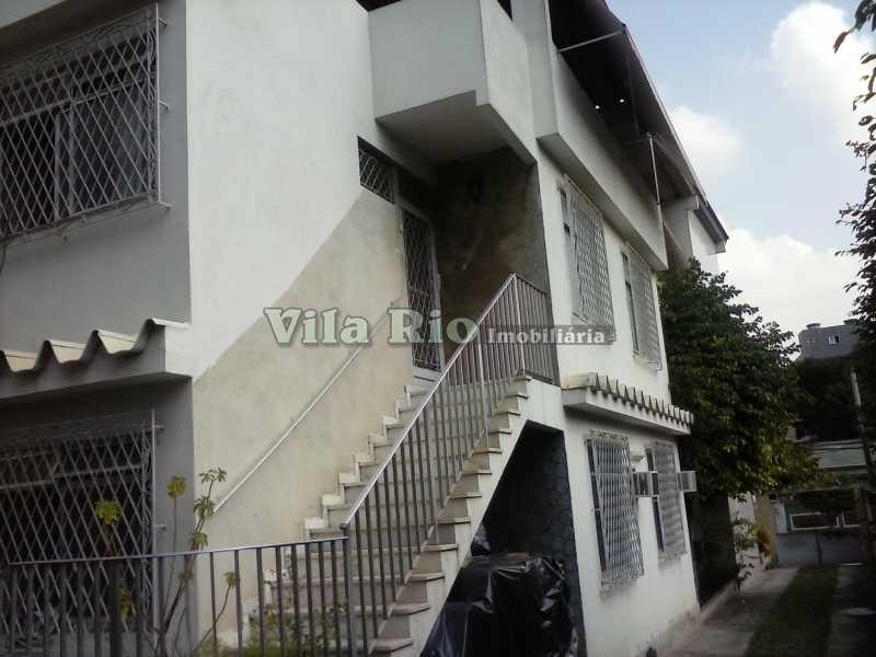 FACHADA1 - Prédio 384m² à venda Vista Alegre, Rio de Janeiro - R$ 2.250.000 - VPR30001 - 25