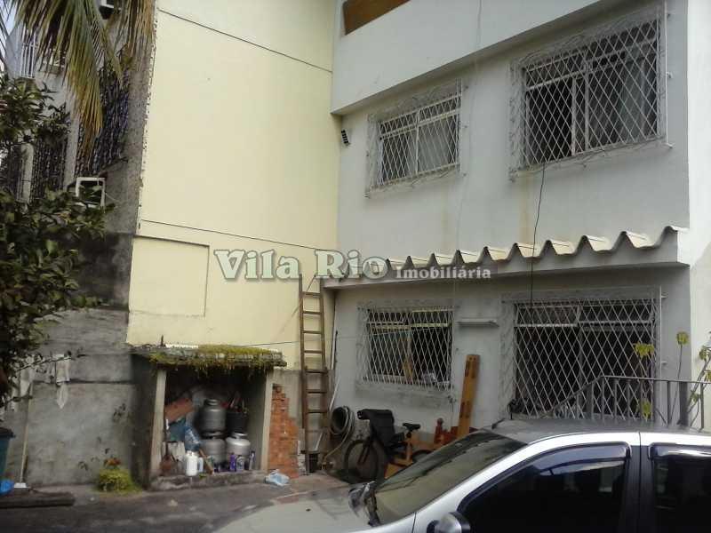 QUINTAL - Prédio 384m² à venda Vista Alegre, Rio de Janeiro - R$ 2.250.000 - VPR30001 - 27