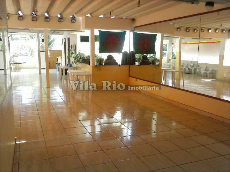 TERRAÇO - Prédio 384m² à venda Vista Alegre, Rio de Janeiro - R$ 2.250.000 - VPR30001 - 28