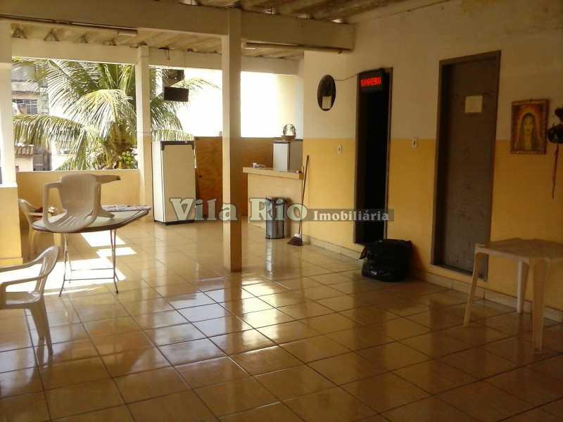 TERRAÇO1.1 - Prédio 384m² à venda Vista Alegre, Rio de Janeiro - R$ 2.250.000 - VPR30001 - 29