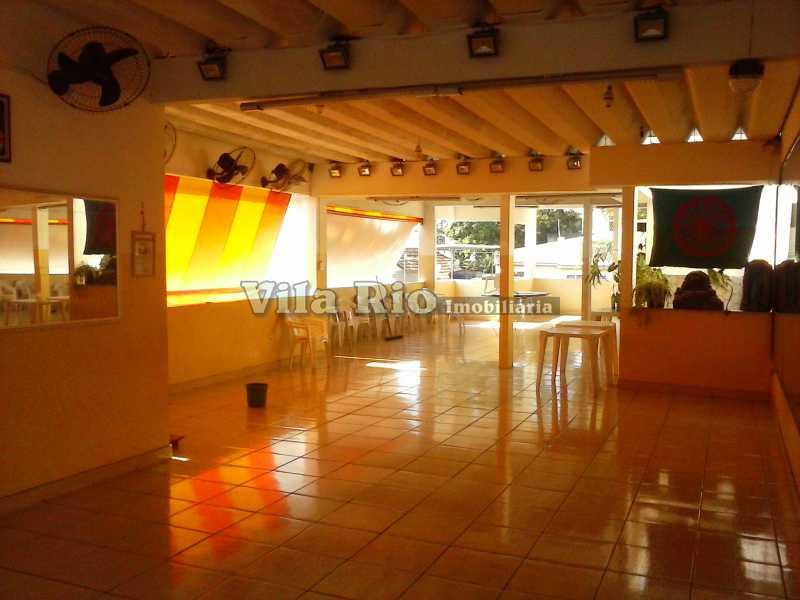 TERRAÇO1 - Prédio 384m² à venda Vista Alegre, Rio de Janeiro - R$ 2.250.000 - VPR30001 - 31