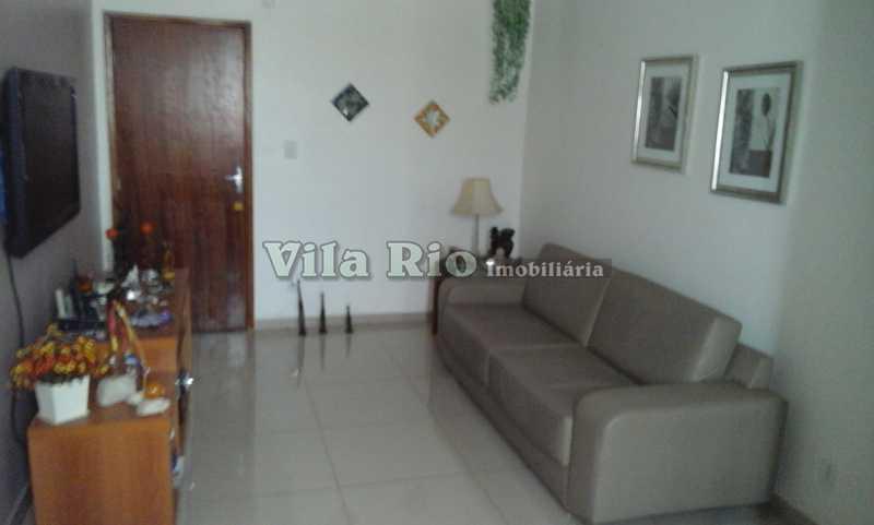 SALA 3 - Apartamento 2 quartos à venda Vila Kosmos, Rio de Janeiro - R$ 320.000 - VAP20240 - 4