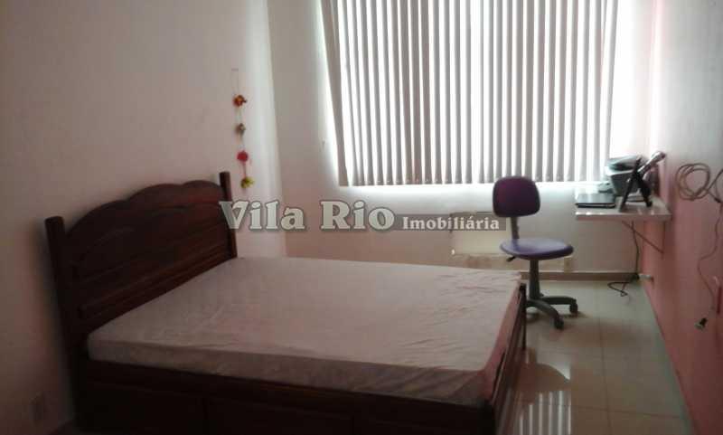 QUARTO1 1 - Apartamento 2 quartos à venda Vila Kosmos, Rio de Janeiro - R$ 320.000 - VAP20240 - 5