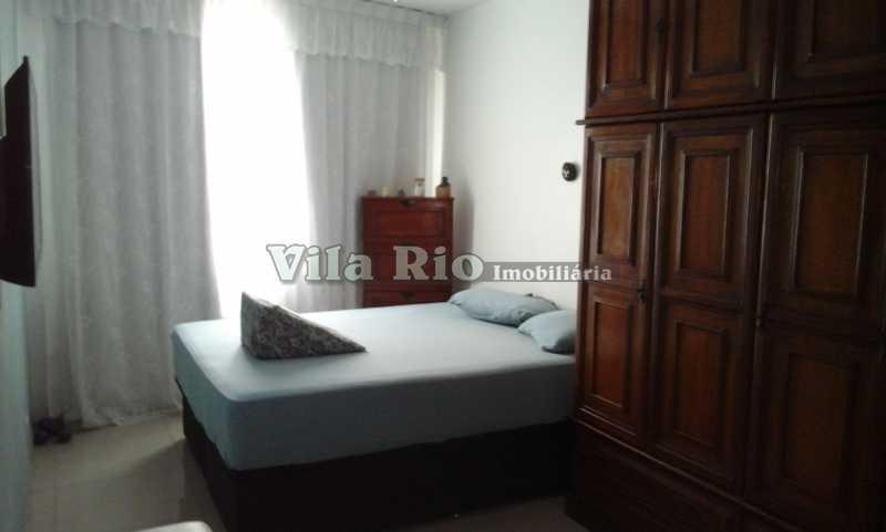 QUARTO1 2 - Apartamento 2 quartos à venda Vila Kosmos, Rio de Janeiro - R$ 320.000 - VAP20240 - 6