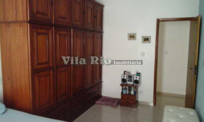 QUARTO1 3 - Apartamento 2 quartos à venda Vila Kosmos, Rio de Janeiro - R$ 320.000 - VAP20240 - 7
