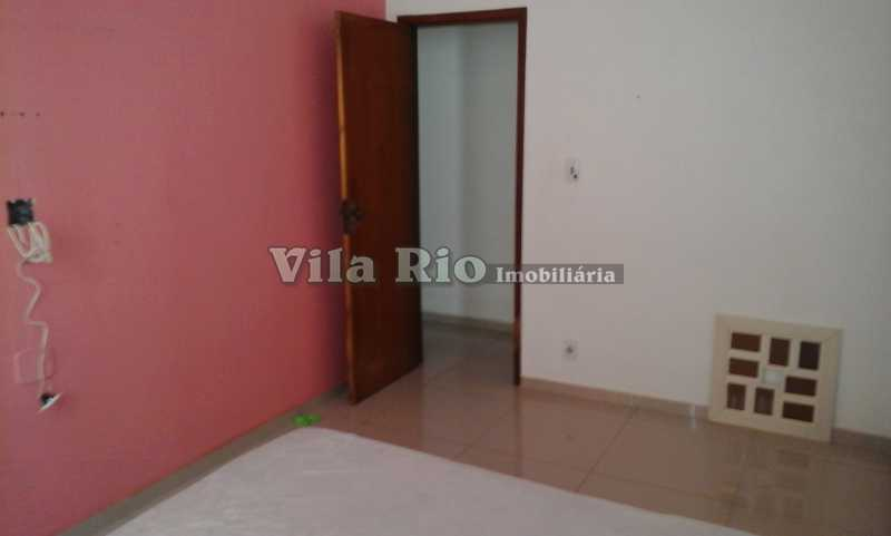 QUARTO2 1 - Apartamento 2 quartos à venda Vila Kosmos, Rio de Janeiro - R$ 320.000 - VAP20240 - 8