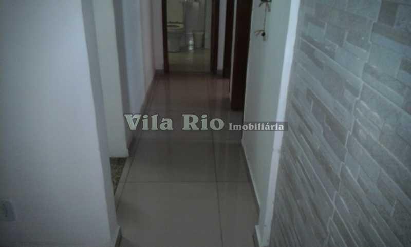 CIRCULAÇÃO - Apartamento 2 quartos à venda Vila Kosmos, Rio de Janeiro - R$ 320.000 - VAP20240 - 13