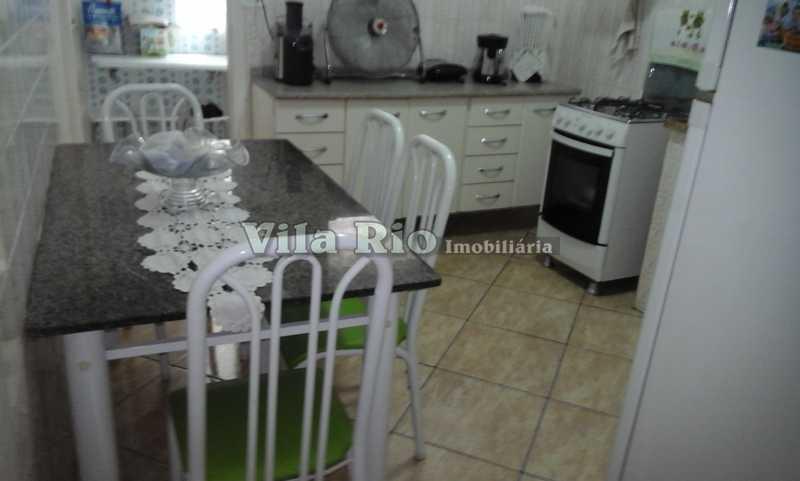 COZINHA 1 - Apartamento 2 quartos à venda Vila Kosmos, Rio de Janeiro - R$ 320.000 - VAP20240 - 14
