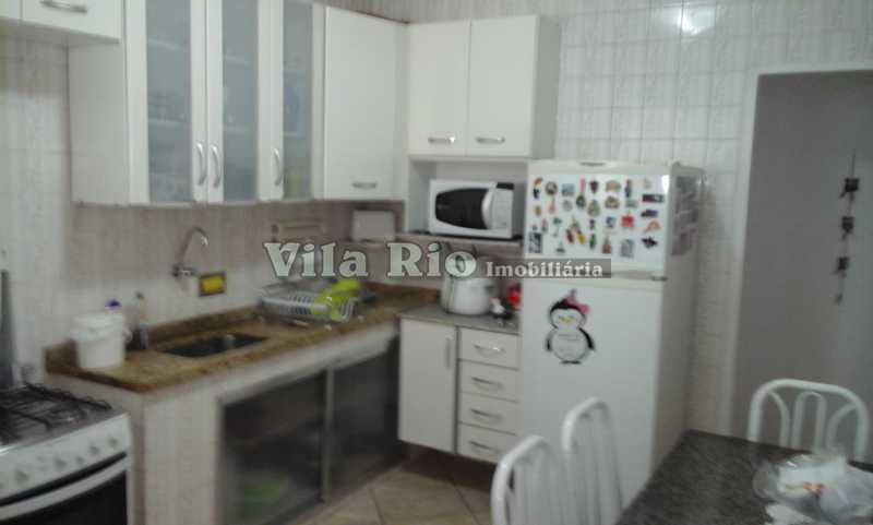COZINHA 2 - Apartamento 2 quartos à venda Vila Kosmos, Rio de Janeiro - R$ 320.000 - VAP20240 - 15