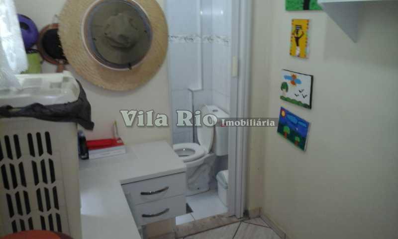 DEPENDENCIA 2 - Apartamento 2 quartos à venda Vila Kosmos, Rio de Janeiro - R$ 320.000 - VAP20240 - 17