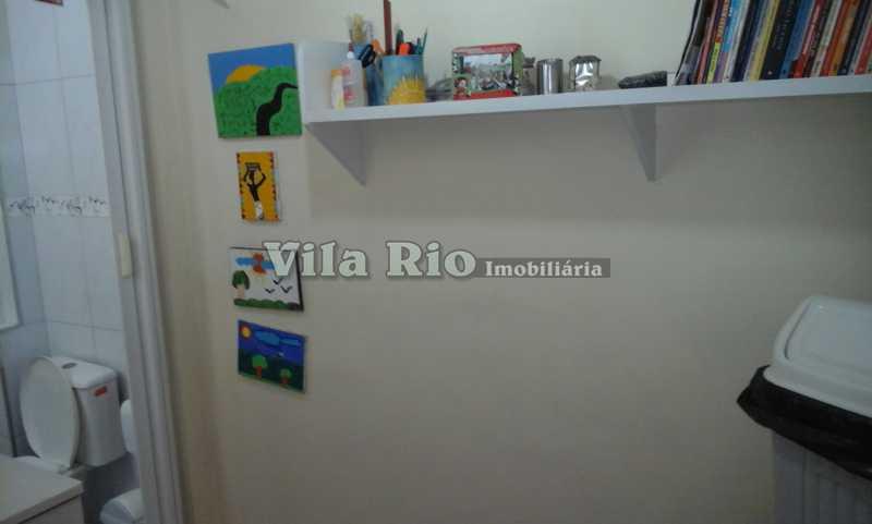 DEPENDENCIA - Apartamento 2 quartos à venda Vila Kosmos, Rio de Janeiro - R$ 320.000 - VAP20240 - 18