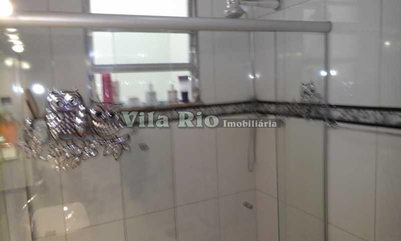 BANHEIRO1 - Apartamento 2 quartos à venda Vila Kosmos, Rio de Janeiro - R$ 320.000 - VAP20240 - 11