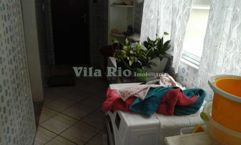 AREA 1 - Apartamento 2 quartos à venda Vila Kosmos, Rio de Janeiro - R$ 320.000 - VAP20240 - 19