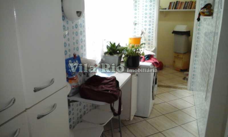 AREA 2 - Apartamento 2 quartos à venda Vila Kosmos, Rio de Janeiro - R$ 320.000 - VAP20240 - 20
