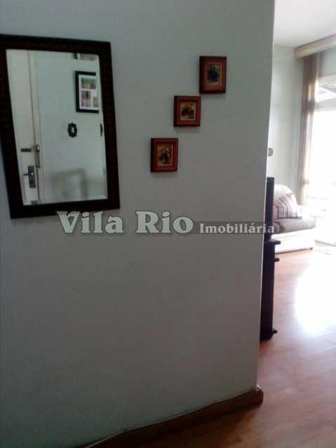 SALA 3 - Cobertura 3 quartos à venda Vila da Penha, Rio de Janeiro - R$ 400.000 - VCO30006 - 1