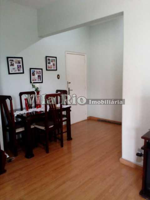 SALA 5 - Cobertura 3 quartos à venda Vila da Penha, Rio de Janeiro - R$ 400.000 - VCO30006 - 4