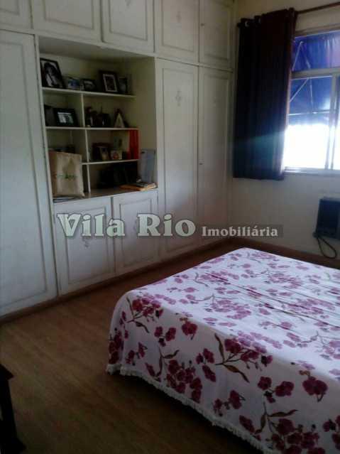 QUARTO 1 - Cobertura 3 quartos à venda Vila da Penha, Rio de Janeiro - R$ 400.000 - VCO30006 - 5
