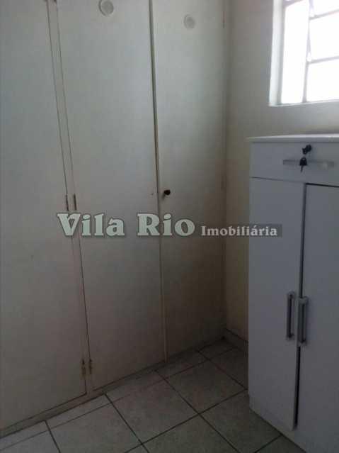 QUARTO 2 - Cobertura 3 quartos à venda Vila da Penha, Rio de Janeiro - R$ 400.000 - VCO30006 - 6