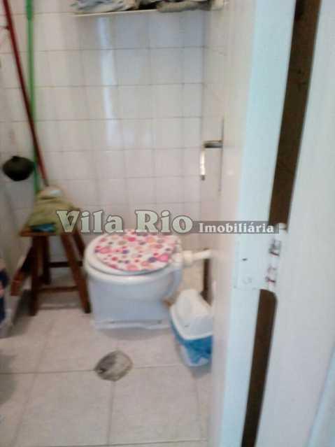BANHEIRO 2 - Cobertura 3 quartos à venda Vila da Penha, Rio de Janeiro - R$ 400.000 - VCO30006 - 9