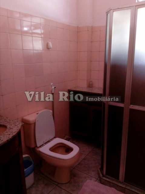 BANHEIRO 3 - Cobertura 3 quartos à venda Vila da Penha, Rio de Janeiro - R$ 400.000 - VCO30006 - 10
