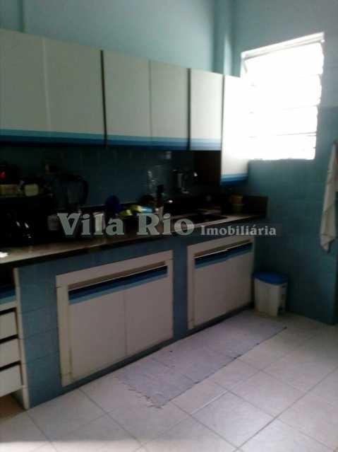 COZINHA 1 - Cobertura 3 quartos à venda Vila da Penha, Rio de Janeiro - R$ 400.000 - VCO30006 - 11