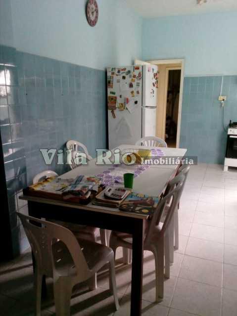 COZINHA 2 - Cobertura 3 quartos à venda Vila da Penha, Rio de Janeiro - R$ 400.000 - VCO30006 - 12