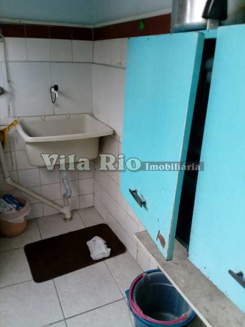 AREA - Cobertura 3 quartos à venda Vila da Penha, Rio de Janeiro - R$ 400.000 - VCO30006 - 13