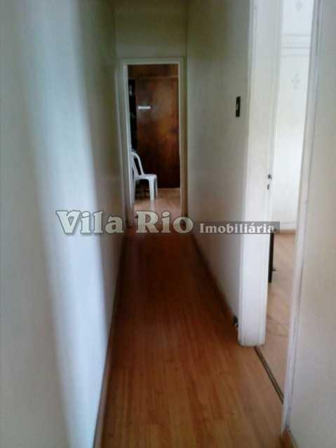 CIRCULAÇÃO - Cobertura 3 quartos à venda Vila da Penha, Rio de Janeiro - R$ 400.000 - VCO30006 - 14