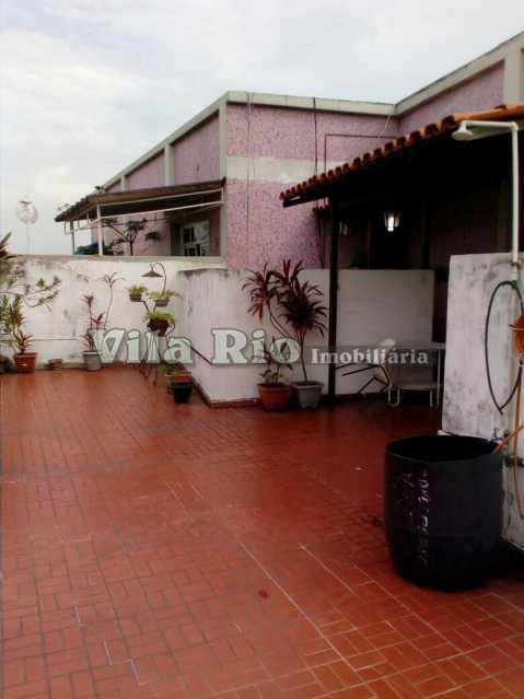 COBERTURA 1 - Cobertura 3 quartos à venda Vila da Penha, Rio de Janeiro - R$ 400.000 - VCO30006 - 15