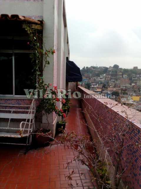 COBERTURA 5 - Cobertura 3 quartos à venda Vila da Penha, Rio de Janeiro - R$ 400.000 - VCO30006 - 18