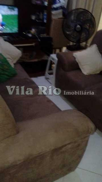 SALA - Casa em Condomínio 2 quartos à venda Vila da Penha, Rio de Janeiro - R$ 350.000 - VCN20013 - 3