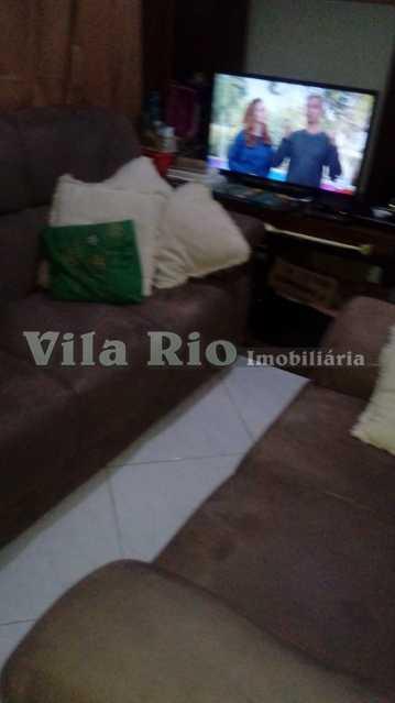 SALA1.1 - Casa em Condomínio 2 quartos à venda Vila da Penha, Rio de Janeiro - R$ 350.000 - VCN20013 - 4