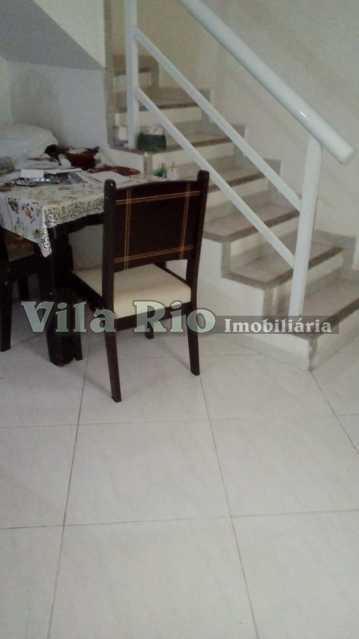 SALA1.2 - Casa em Condomínio 2 quartos à venda Vila da Penha, Rio de Janeiro - R$ 350.000 - VCN20013 - 5