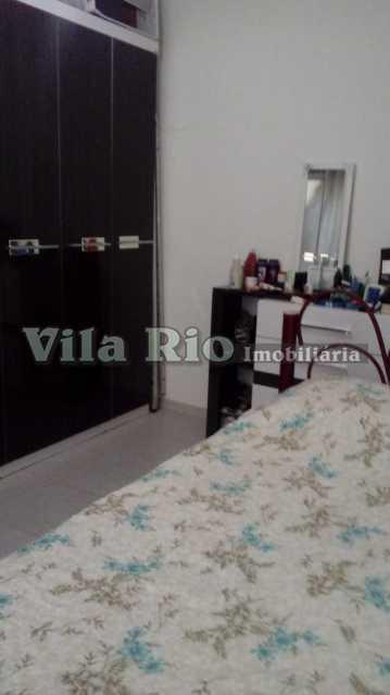 QUARTO1.1 - Casa em Condomínio 2 quartos à venda Vila da Penha, Rio de Janeiro - R$ 350.000 - VCN20013 - 6