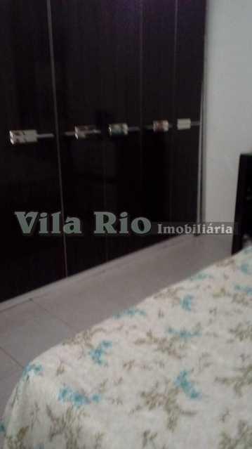 QUARTO1 - Casa em Condomínio 2 quartos à venda Vila da Penha, Rio de Janeiro - R$ 350.000 - VCN20013 - 7