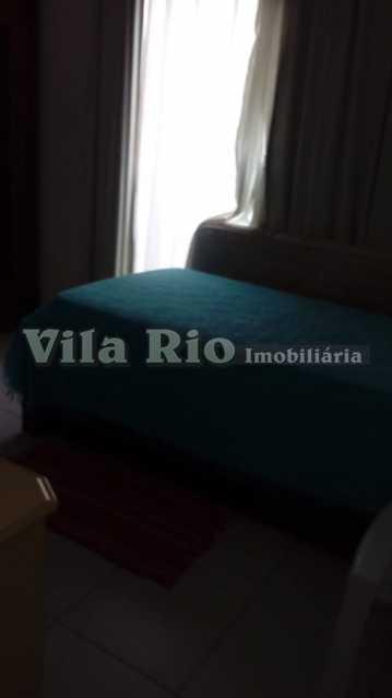 QUARTO2.1 - Casa em Condomínio 2 quartos à venda Vila da Penha, Rio de Janeiro - R$ 350.000 - VCN20013 - 8