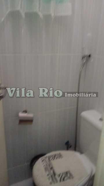 BANHEIRO2 - Casa em Condomínio 2 quartos à venda Vila da Penha, Rio de Janeiro - R$ 350.000 - VCN20013 - 12