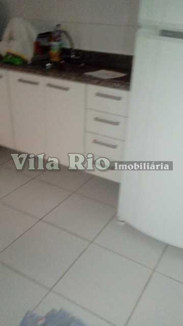COZINHA1.1 - Casa em Condomínio 2 quartos à venda Vila da Penha, Rio de Janeiro - R$ 350.000 - VCN20013 - 14